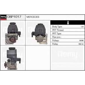 DELCO REMY DSP1017 Гидравлический насос, рулевое управление
