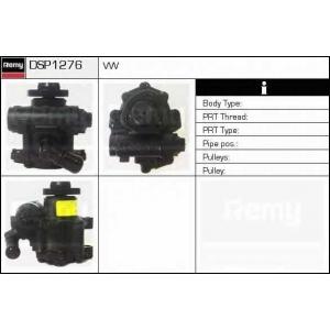 DELCO REMY DSP1276 Гидравлический насос, рулевое управление