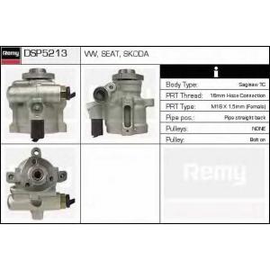 REMY DSP5213 Насос г/уселителя