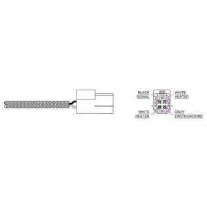 DELPHI ES1088012B1 Лямбда-зонд
