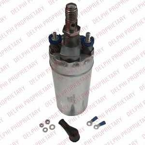DELPHI FE0450-12B1 Fuel pump (outer)