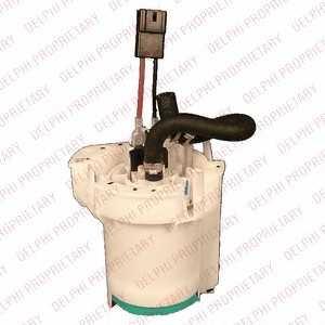 DELPHI FE049112B1 Электрический топливный насос