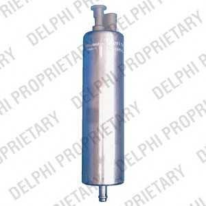 DELPHI FE1008812B1 Топливный насос