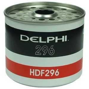 DELPHI HDF296 Фильтр топливный