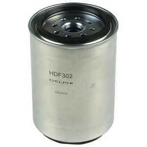 DELPHI HDF302 Топливный фильтр