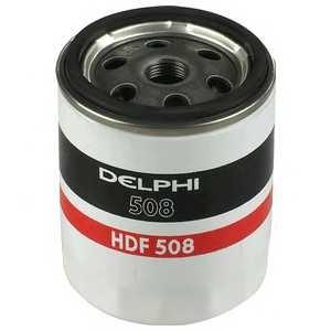 DELPHI HDF508 Фільтр палива