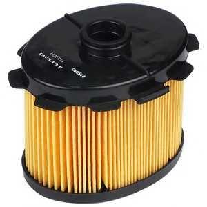 DELPHI HDF514 Фільтр палива