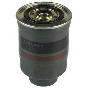 DELPHI HDF526 Фільтр палива