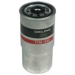 DELPHI HDF530 Фильтр топливный