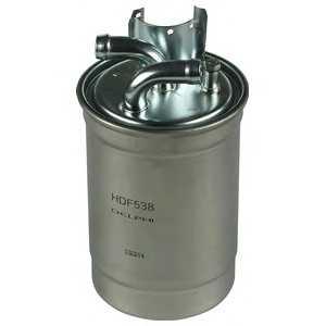 DELPHI HDF538 Фильтр топливный