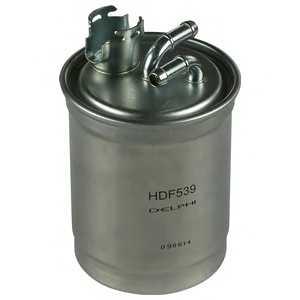 DELPHI HDF539