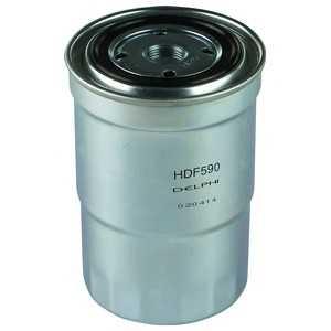 DELPHI HDF590 Фільтр палива