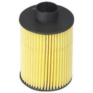 DELPHI HDF608 Фильтр топливный