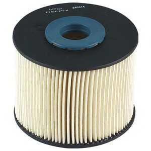 DELPHI HDF621 Фильтр топливный