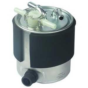 DELPHI HDF622 Фiльтр паливний
