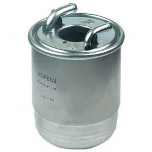 DELPHI HDF653 Фильтр топливный
