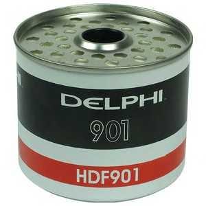 DELPHI HDF901 Фільтр палива