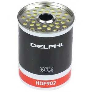 DELPHI HDF902 Фільтр паливний