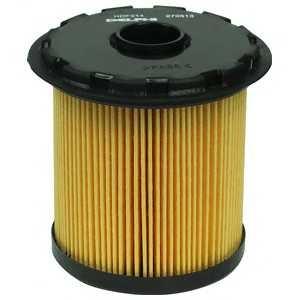 DELPHI HDF914 Фильтр топливный