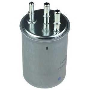 Топливный фильтр hdf924 delphi - HYUNDAI TERRACAN (HP) вездеход закрытый 2.5 TD