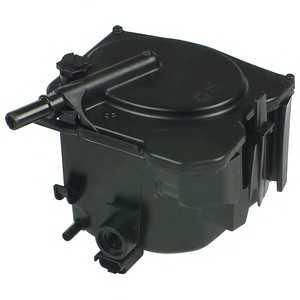 DELPHI HDF939 Фильтр топливный PSA DV6 ->06/10