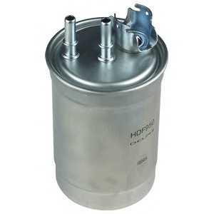 DELPHI HDF950 Фильтр топливный