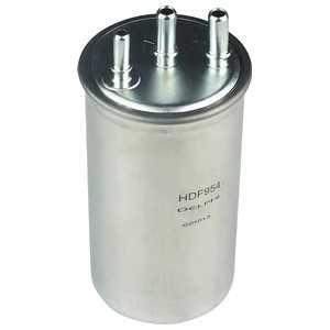 DELPHI HDF954 Фильтр топливный
