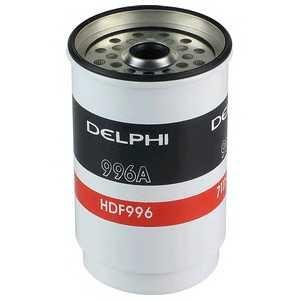 Топливный фильтр hdf996 delphi - FORD TRANSIT автобус (V_ _) автобус 2.5 D (VAS, VBL, VIL, VUL, VZS)
