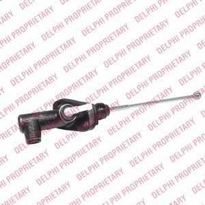 DELPHI LM80272 Цилiндр зчеплення головний
