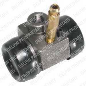 DELPHI LW11394 Колесный тормозной цилиндр