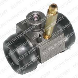 DELPHI LW15312 Колесный тормозной цилиндр