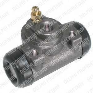 DELPHI LW15971 Гальмівний циліндр