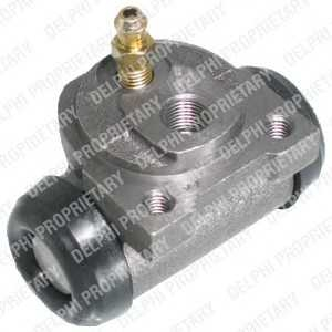 DELPHI LW21877 Колесный тормозной цилиндр