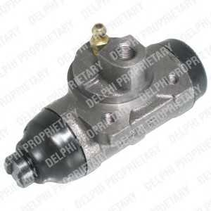 DELPHI LW26504 Гальмівний циліндр