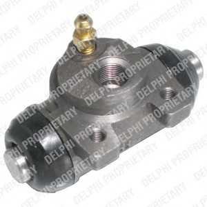 DELPHI LW30059 Гальмівний циліндр