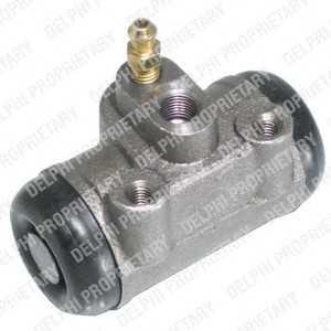 DELPHI LW36020 Колесный тормозной цилиндр