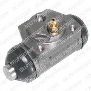 DELPHI LW36030 Гальмівний циліндр