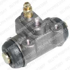 DELPHI LW60002 Колесный тормозной цилиндр