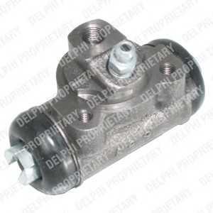 DELPHI LW60354 Колесный тормозной цилиндр