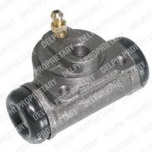 DELPHI LW70082 Колесный тормозной цилиндр
