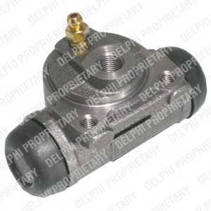 DELPHI LW70226 Колесный тормозной цилиндр