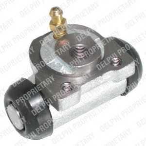 DELPHI LW80100 Гальмівний циліндр