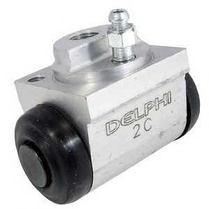 DELPHI LW90108 Гальмівний циліндр