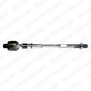 DELPHI TA2057 Осевой шарнир, рулевая тяга