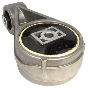 DELPHI TEM005 Подушка двигуна