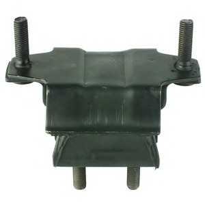 DELPHI TEM022 Подушка двигателя