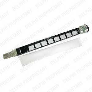 DELPHI TSP0175361 Осушитель, кондиционер