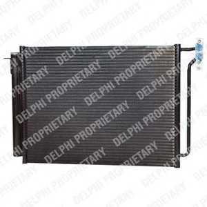 DELPHI TSP0225485 Конденсатор, кондиционер