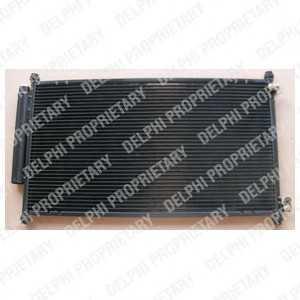 DELPHI TSP0225556 Конденсер кондиціонера