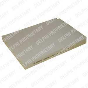DELPHI TSP0325004 Фільтр салону